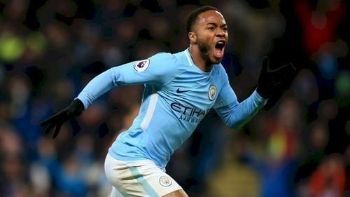Манчестер Сити предложит новый контракт Стерлингу