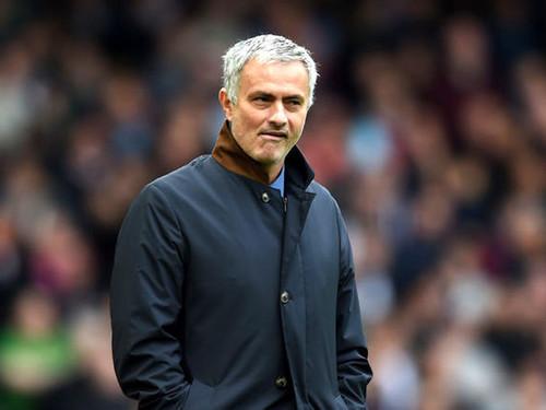 Жозе Моуріньо — найдорожчий тренер в світі