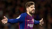 Жерар ПИКЕ: «Моей последней командой в карьере будет Барселона»