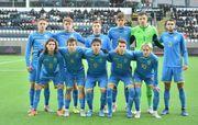 Вратарь Украины U-19: «Нашей сборной по силам обыграть любого»