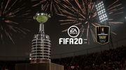 В FIFA 20 добавят Кубок Либертадорес