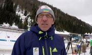 Юрай САНІТРА: «Омолодили збірну України з прицілом на Олімпійські Ігри»