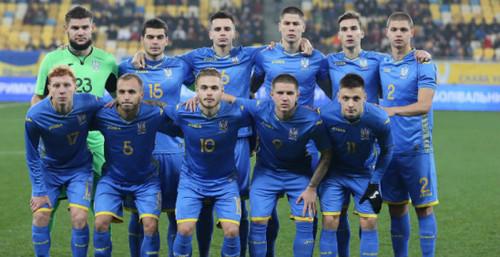 Руслан РОТАНЬ: «Старался проверить новичков в составе Украины U-21»
