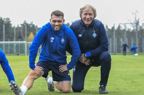 Александр КАРАВАЕВ: «Секрет выносливости — в тренировках Михайличенко»