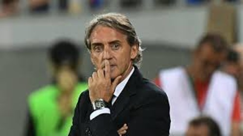 Роберто МАНЧИНИ: «Португалия в третьей корзине – это нелогично»
