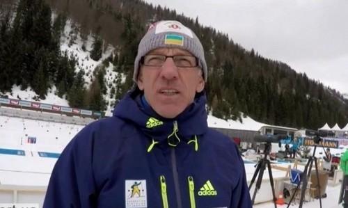 Юрай САНИТРА: «Омолодили сборную Украины с прицелом на Олимпийские Игры»
