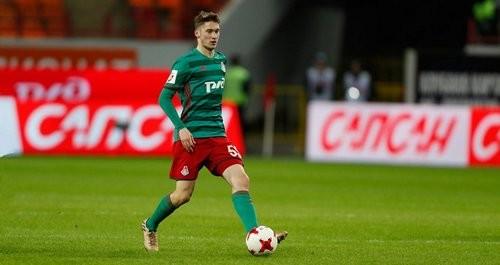 Ювентус подпишет Алексея Миранчука будущим летом