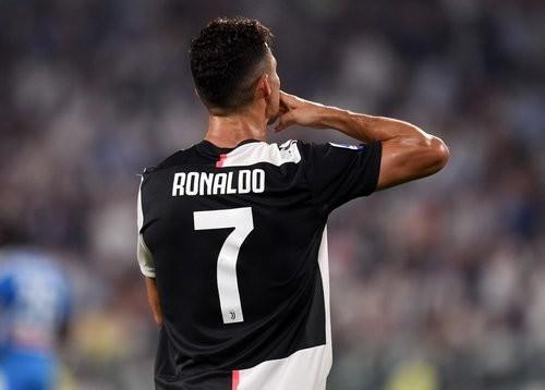 Роналду не извинился перед одноклубниками за поведение в матче с Миланом