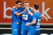 Гол Яремчука не допоміг Генту уникнути поразки в Антверпені
