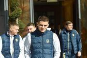 Виталий МИКОЛЕНКО: «Выход сборной на Евро – это не фантастика»