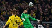 Боруссия Дортмунд — Падерборн — 3:3. Видео голов и обзор матча