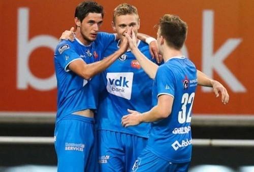Гол Яремчука не помог Генту избежать поражения в Антверпене