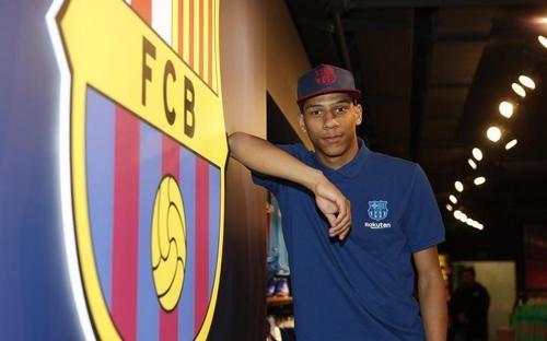 Барселона може віддати Тодібо в Баєр