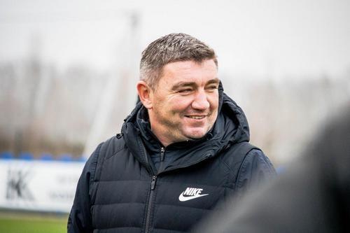 Руслан КОСТИШИН: «Прем'єр-ліга нашим хлопцям дається важко»