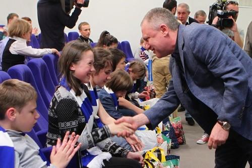 Игорь СУРКИС: «Наказание Динамо — это полный беспредел»