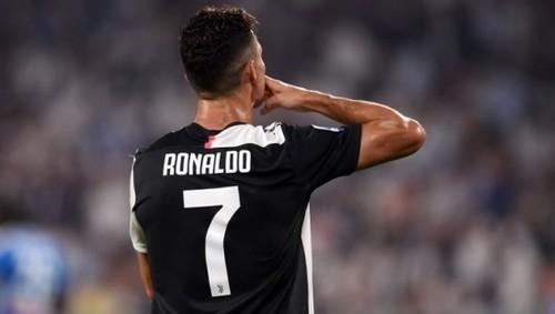 Роналду пропустит матч против Аталанты. «Ему нужно успокоиться»