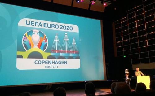 Россия уступила Дании: сыграет только 2 матча Евро дома