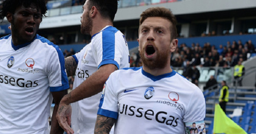 Алехандро ГОМЕС: «Аталанта недооценила Динамо Загреб и Шахтер»