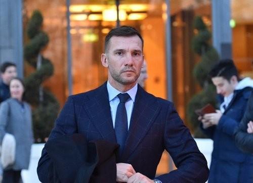 Андрей ШЕВЧЕНКО: «Ибрагимович может существенно помочь Милану»