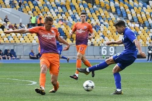 Динамо – Мариуполь – 3:0. Текстовая трансляция матча