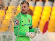 Шевченко парировал пенальти во втором матче подряд