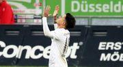 Бундеслига. Бавария забила 4 гола, лидер потерпел поражение