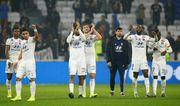 Анже и Марсель удержались в тройке чемпионата Франции