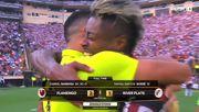 Фламенго феерически выиграл Кубок Либертадорес, совершив камбэк
