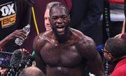 Уайлдер снова нокаутировал Ортиса и сохранил пояс чемпиона мира WBC
