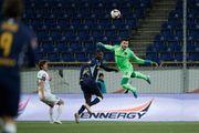 Валерий ЮРЧУК: «Днепру-1 очень нужна была эта победа»