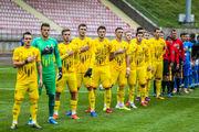Львовский Рух вышел в лидеры турнира Первой лиги