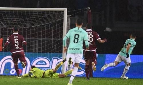 Торіно – Інтер – 0:3. Відео голів і огляд матчу