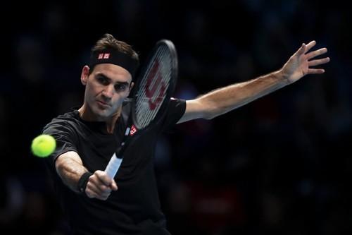 Матч Федерера и Зверева побил мировой рекорд по посещаемости