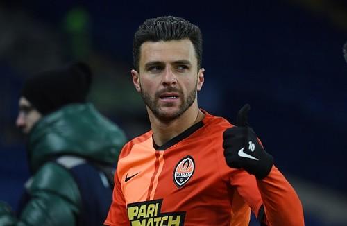Жуниор Мораес привлек внимание четырех клубов Серии А