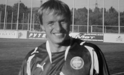 42-летний экс-игрок донецкого Олимпика умер из-за болезни