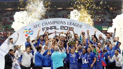 ВИДЕО. Как сын Луческу выиграл азиатскую Лигу чемпионов