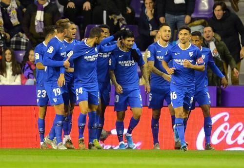 Севилья в гостях переиграла Вальядолид и вошла в тройку лидеров Ла Лиги