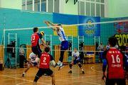 Сыграны матчи второго этапа Кубка Украины у мужчин