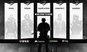 Team Secret собрали состав по CS:GO