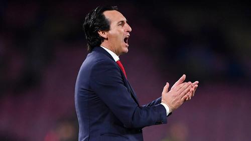 Арсенал визначив трьох кандидатів на заміну Унаї Емері