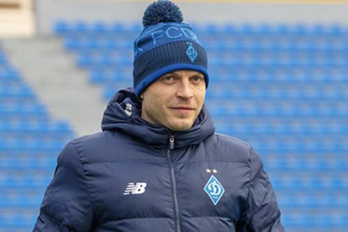 Олег ГУСЕВ: «Понравились содержание игры Динамо и результат»