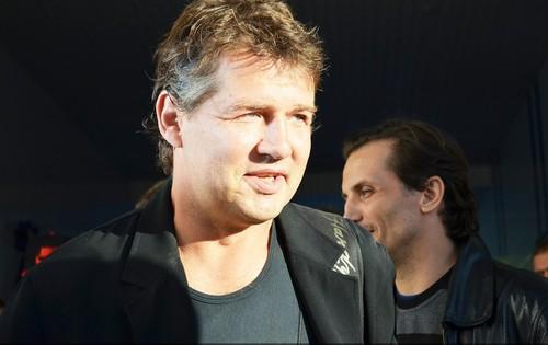 Олег САЛЕНКО: «Маріуполь втомився і думками збирався у відпустку»