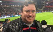 САФОНОВ: «Состав у сборной Украины по именам ярче, чем у России»