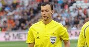 Українська бригада суддів призначена на матч Ліги Європи
