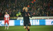 Неудержимый Левандовски оформил 4 гола за 14 минут