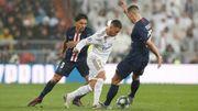 Группа A. Реал и ПСЖ сыграли в яркую ничью с камбэком парижан