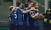 Група С. Аталанта здобула першу в історії перемогу в Лізі чемпіонів