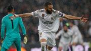 Реал – ПСЖ – 2:2. Видео голов и обзор матча