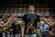 Данк Липового попал в топ-10 данков ноября в Еврокубке