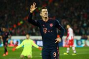 Бавария повторила рекорд результативности немецких клубов в группе ЛЧ